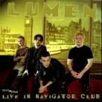 Live in Navigator club (2002)